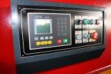 QC12y-8*3200mm de Economische Hydraulische Straal die van de Schommeling de Hydraulische Scherpe Machine van de Plaat scheert Machine/Nc