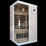 A melhor sauna infravermelha de Hotwind da sauna de duas pessoas