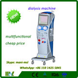 Neueste preiswerte Dialysemaschinen-Hämodialysemultifunktionsmaschine des Blut-2016