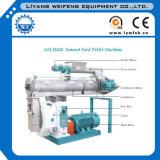 Cylindre réchauffeur de petite capacité pour l'alimentation des animaux de volaille