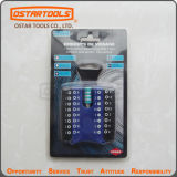 S2 Cr-V Steel Screw Single Spanner Driver Bit Set