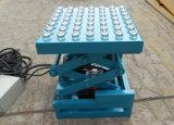 [100-8000كغ] ثقيلة - واجب رسم ثابتة كهربائيّة يقصّ هيدروليّة مصعد ([سجغ0.1-0.4])