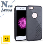 Nuevo Armor 2 en 1 Defender Hybrid Mobile Phone Caso para el iPhone 6
