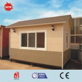 Washing 홀의 K Type Slope Roof Prefab House