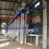 20tpd 30tpd 50tpd 100tpd 200tpd 300tpd 400tpdは米製造所機械を完了する