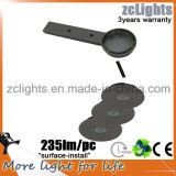 LED Meubles Lumière 12V allemande LED standard d'armoires de cuisine Lumière