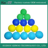 Esfera contínua Certificated FDA da borracha de silicone do produto comestível