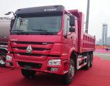 Sinotruck HOWO 덤프 트럭 6X4 수용량 18cbm