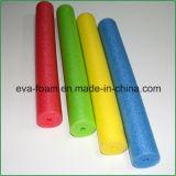 Tube protecteur réutilisé personnalisé de remplissage de pipe de mousse de matériaux de mousse d'EPE