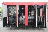 Compressore economizzatore d'energia 60Hz 150HP della vite di pressione bassa