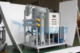 Petróleo de la turbina que recicla la planta de reciclaje del petróleo de la turbina de la máquina