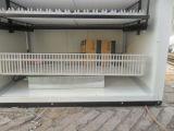 528個の鶏の卵(YZITE-8)のためのHhdの最も新しいフルオートの定温器