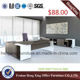 Mesa de escritório executivo de madeira da tabela da mobília de escritório de China (HX-5N185)