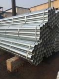 Schedule 40 Carbon Steel Tubo con el fabricante Youfa