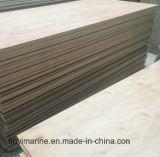 Madera contrachapada tropical de la madera dura de la madera de construcción de madera del surtidor de China