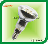Bulbo do filamento do diodo emissor de luz de R50 4W 6W