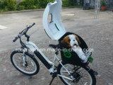 """250W of 500W Aangedreven Elektrische Fiets/Elektrische Fiets Bicycle/E/Pedelec met 26 """" X 2.3 of 24X 4tire, Verborgen Batterij, Ce, En15194"""