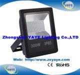 Prix usine chaud de vente de Yaye 2016 USD112.52/PC de lumière d'inondation de 300W SMD DEL avec 2 ans de garantie/Ce/RoHS