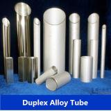 2205, tubo duplex saldato dell'acciaio inossidabile 2507