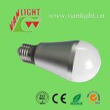 9W A60 LED 전구, 에너지 절약 램프