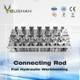 Conexão Rod Workholding hidráulico com o centro fazendo à máquina de Doosan