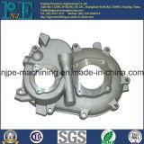 Automobiles en aluminium de précision d'ODM des pièces de moulage mécanique sous pression