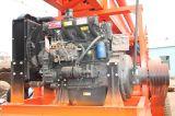 Schlussteil eingehangene Stapel-Bohrmaschine (HF-6A)
