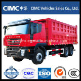 China 6*4 Hino Dump Truck mit Lowest Price