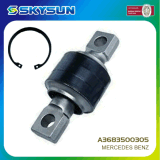 Anti Vibration Torque Rod Bush Rubber Service Parts para Benz