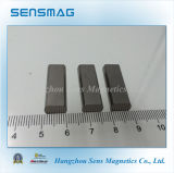 Подгонянный изготовлением постоянный магнит алника для мотора