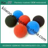 Bola de borracha colorida Anadesma para produtos de ioga