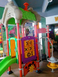 محترفة صاحب مصنع أطفال ملعب