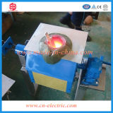 100kg Steel、Cast Iron、Stainless Steel Induction Melting Furnace