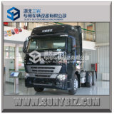 Sinotruk HOWO A7 6X4 &#160 resistente; Camion del trattore