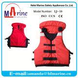 Спорты морской воды плавая спасательный жилет/спасательный жилет пены