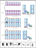 Rack에 있는 Drive Through Pallet Rack Hot Sale As4084&ISO Certificate Drive