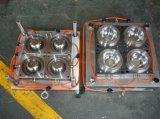 Peças plásticas feitas sob encomenda do OEM com POM, ABS ou borracha