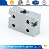 Roestvrij staal CNC die van de Aanbieding van de Fabrikant van China het ISO Verklaarde Delen machinaal bewerken