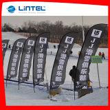 Suportes de bandeira de publicidade ao ar livre (LT-17C)