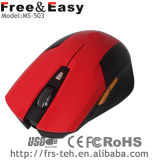 Large ergonomico 5D Wired Optical Mouse High Sensitivity