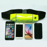 Touch Screen (IP6-068)のバルクWholesale Sports Running Belt Waist Bag