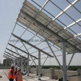 태양 부류 시스템 T1에 의하여 분배되는 지붕