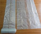 Мешок отброса пластмассы полиэтилена качества Hight в крене
