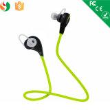 Casque sans fil Lx-Bh01 de Bluetooth d'écouteurs d'Earbuds de sport