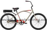 Vélo de croiseur de plage de Mens/vélo adulte de croiseur de plage/vélo neuf de découpeur de croiseur de plage de Desige