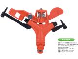 """Спринклер сада полива POM Impuse высокого качества 3/4 """" или 1 """" пластичный (Ms-9806)"""