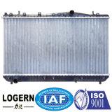 L'automobile di alluminio di plastica parte il radiatore per Daewoo Lacetti/Rezzo'00-04 Mt/Dpi: 2788