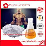 Testosterona inyectable Cypionate del aceite del esteroide anabólico de la testosterona para el aumento del músculo