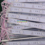 Luz de tira rígida a todo color del contraluz LED del control del RGB IC
