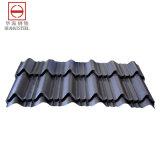 Überzogenes Dach-Eisen-Stahlbleche (0.14-0.8) färben